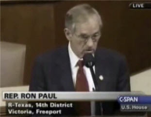 Ron Paul on Iran and contrived, false flag probability